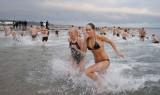 New Year Swimming  Aabenraa 2010-2008