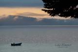Lake Almanor September 2011