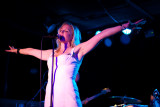 Storm Large @ Harlows 02 15 12