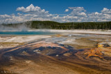 Yellowstone (Grand prismatic)