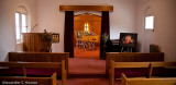 Walter Royston Bond-Crooks funeral