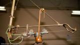 Flying fox mechanism