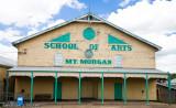 Mt Morgan School of Arts