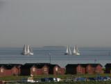 Views from Landskrona