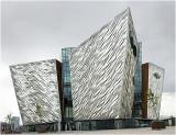 Belfast Titanic Centre