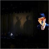 Leonard Cohen at St Pieters, Gent, 18 July 2012