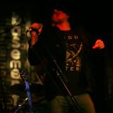 Mike Farris, The Basement - Nashville, TN  2009