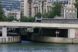 Canal St. Martin - Paris, France