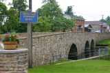 Lyndhurst Bridge - Ontario, Canada