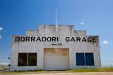 Borradori Garage - Cayucos