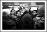 Subway - Toronto