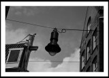 Street Light - Amsterdam