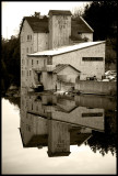 Elora Mill Inn - Elora, Ontario