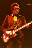 Elvis Costello - San Luis Obispo, CA 1980