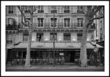 Cafe du Pont Neuf
