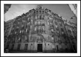 Raoul Brandon, Architecte - Paris 6e