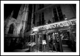 Le Saint-Séverin