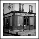 Le Fournil Du Village - Montmartre