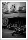 Lux Bar - Montmartre