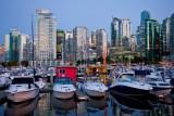 Cole Harbour, Vancouver