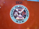 Holbrook, Southern NSW
