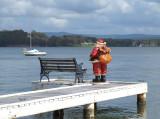 Croudace Bay on Lake Macquarie