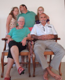 Our Family - biological, extended & otherwise!