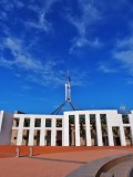 Canberra - our nation's Capital