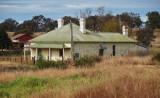 Rylestone Station Master's House