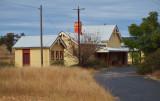 Rylestone Railway Station