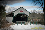 Maine Covered Bridges