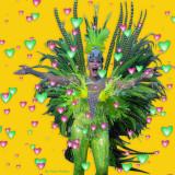 Barranquilla .Carnaval 2012  By Oscar Robles