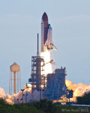 STS-134 Endeavour 5-16-11