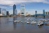 N_112466 - Jacksonville Skyline
