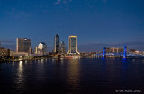 N_112740 - Jacksonville at Dusk