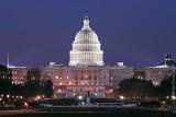 10_28275 - US Capitol at Night