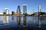 07344 - Jacksonville Reflections