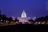 10_28278c - US Capitol at Night
