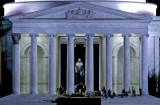 28336c - Jefferson Memorial