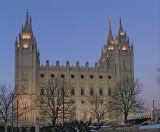 8665 - Salt Lake City Temple
