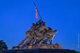 50872 - Iwo Jima Memorial