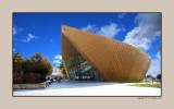 Colchester's New Arts Venue