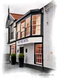 Pier Hotel Harwich UK
