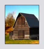 Old Owen Barn