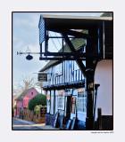 The Olde Bell & Steelyard Woodbridge