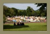 Oyster Fayre Encampment