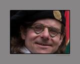 Soldier of the Mayor's Escort