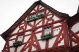 Medieval Altes Haus