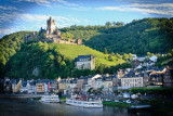 Cochem and Bonn