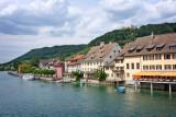 Stein am Rhein & Zurich